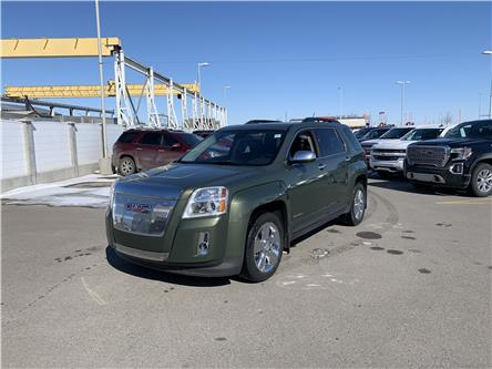 2015 GMC Terrain SLT-1 (Stk: 215748) in Fort MacLeod - Image 1 of 2