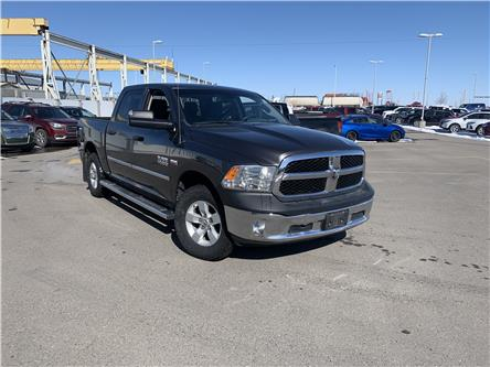 2014 RAM 1500 ST (Stk: 215532) in Fort MacLeod - Image 1 of 3