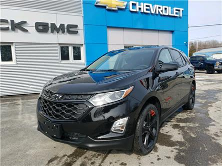 2020 Chevrolet Equinox LT (Stk: 20001) in Espanola - Image 1 of 15