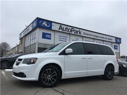 2018 Dodge Grand Caravan GT (Stk: 18-02616) in Brampton - Image 1 of 25