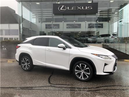 2016 Lexus RX 450h Base (Stk: 30215A) in Markham - Image 1 of 18