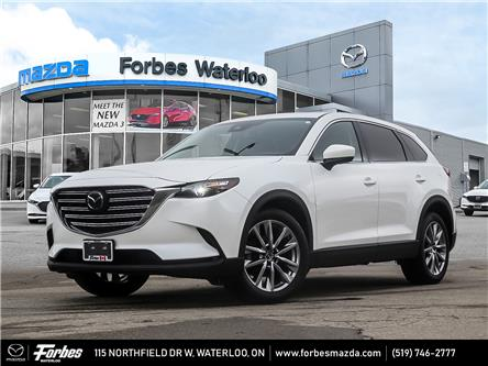 2019 Mazda CX-9  (Stk: W2405) in Waterloo - Image 1 of 24