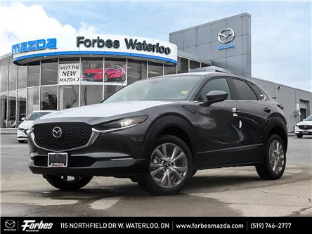 2020 Mazda CX-30 GS (Stk: B6940) in Waterloo - Image 1 of 15