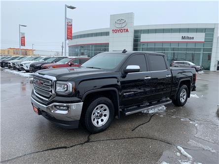 2017 GMC Sierra 1500 SLE (Stk: 217548) in Milton - Image 1 of 9