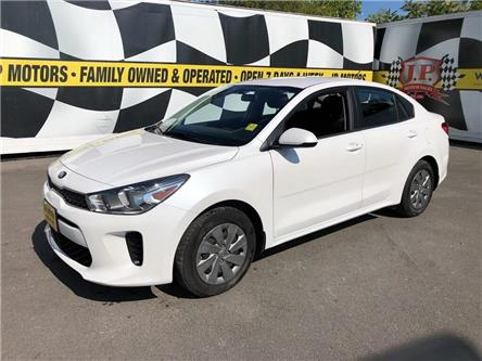 2019 Kia Rio LX+ (Stk: 47865) in Burlington - Image 1 of 23