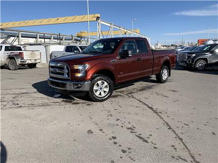 2015 Ford F-150 XLT (Stk: 216037) in Fort MacLeod - Image 1 of 3