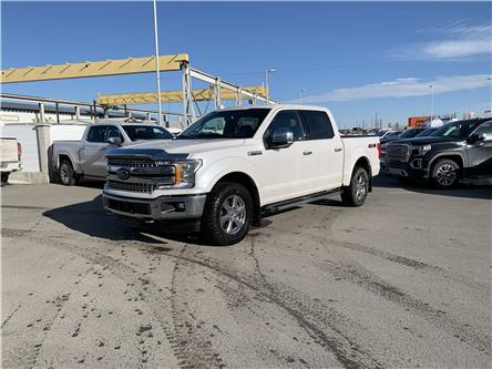 2018 Ford F-150 Lariat (Stk: 215761) in Fort MacLeod - Image 1 of 4