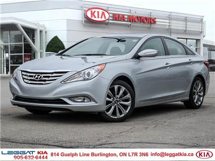 2011 Hyundai Sonata  (Stk: 2490) in Burlington - Image 1 of 20