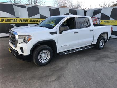 2019 GMC Sierra 1500 Base (Stk: 48358) in Burlington - Image 1 of 26