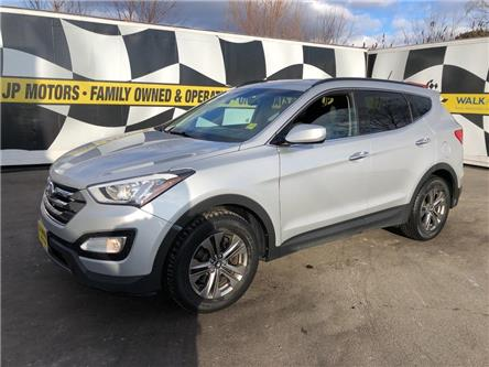 2014 Hyundai Santa Fe Sport Premium (Stk: 48970) in Burlington - Image 1 of 24