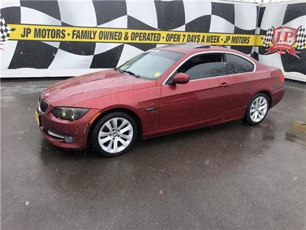 2011 BMW 328i xDrive (Stk: 47952A) in Burlington - Image 1 of 23