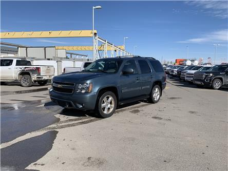 2010 Chevrolet Tahoe LT (Stk: 105621) in Fort MacLeod - Image 1 of 13