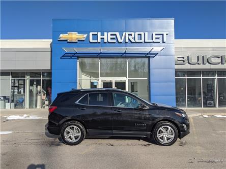 2019 Chevrolet Equinox LT (Stk: 40990L) in Fernie - Image 1 of 12