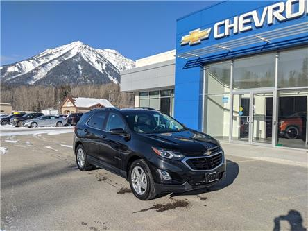 2019 Chevrolet Equinox LT (Stk: 40990L) in Fernie - Image 1 of 12