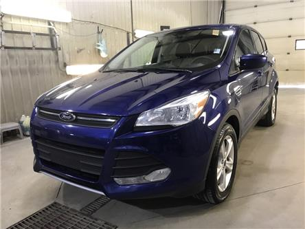 2014 Ford Escape SE (Stk: LT009B) in Rocky Mountain House - Image 1 of 22