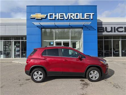 2019 Chevrolet Trax LT (Stk: KL403526) in Fernie - Image 1 of 12