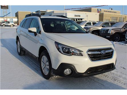 2018 Subaru Outback  (Stk: 182746) in Medicine Hat - Image 1 of 25