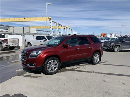 2015 GMC Acadia SLT2 (Stk: 151865) in Fort MacLeod - Image 1 of 12