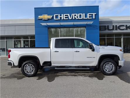 2020 Chevrolet Silverado 3500HD High Country (Stk: LF147653) in Fernie - Image 1 of 11