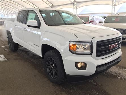 2020 GMC Canyon SLE (Stk: 182615) in AIRDRIE - Image 1 of 36