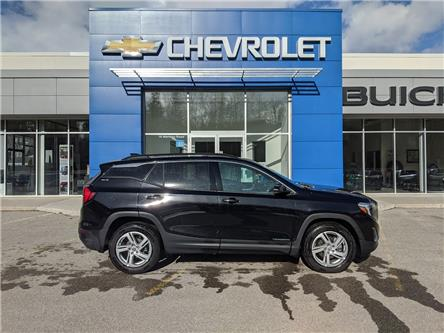 2019 GMC Terrain SLE (Stk: 82013K) in Fernie - Image 1 of 12