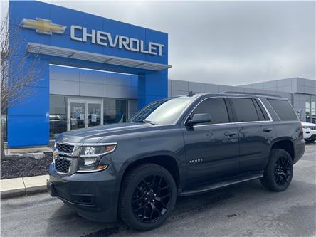 2020 Chevrolet Tahoe LS (Stk: 00071R) in Tilbury - Image 1 of 20