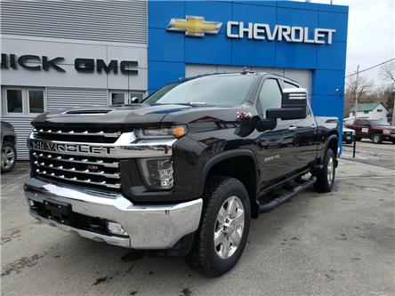2020 Chevrolet Silverado 2500HD LTZ (Stk: 20522) in Espanola - Image 1 of 16