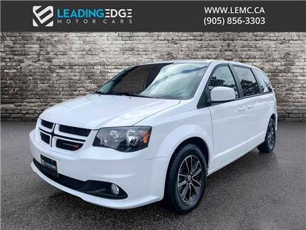 2019 Dodge Grand Caravan GT (Stk: ) in Woodbridge - Image 1 of 17