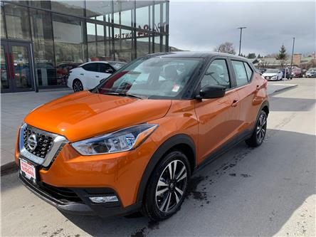 2020 Nissan Kicks SV (Stk: T20064) in Kamloops - Image 1 of 23