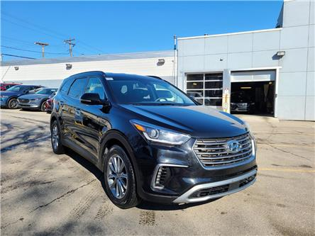 2019 Hyundai Santa Fe XL ESSENTIAL (Stk: N3079) in Calgary - Image 1 of 8