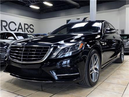 2015 Mercedes-Benz S-Class  (Stk: AP2114) in Vaughan - Image 1 of 27