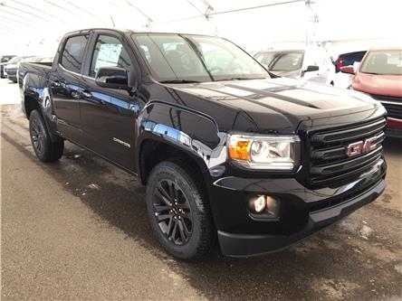 2020 GMC Canyon SLE (Stk: 182662) in AIRDRIE - Image 1 of 38