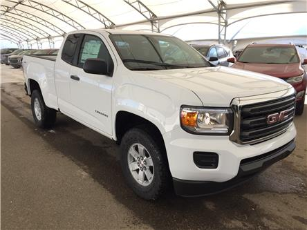 2020 GMC Canyon Base (Stk: 182346) in AIRDRIE - Image 1 of 36