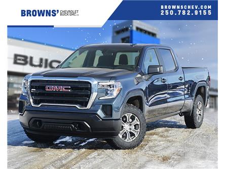 2020 GMC Sierra 1500 Base (Stk: T20-1201) in Dawson Creek - Image 1 of 16