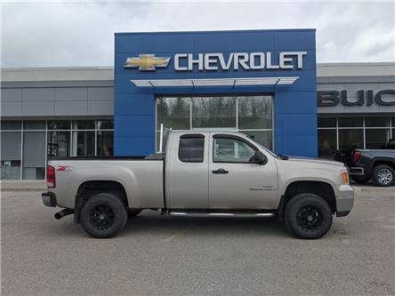 2007 GMC Sierra 2500HD All-New  (Stk: 37943L) in Fernie - Image 1 of 11