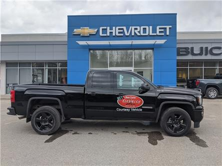 2019 GMC Sierra 1500 Limited Base (Stk: 15171K) in Fernie - Image 1 of 10