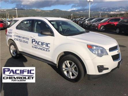 2015 Chevrolet Equinox LS (Stk: 17T71A) in Port Alberni - Image 1 of 22