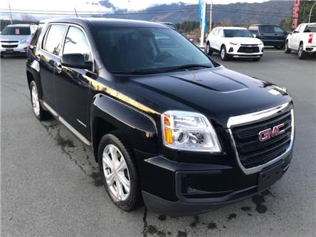 2017 GMC Terrain SLE-1 (Stk: 19T152A) in Port Alberni - Image 1 of 12