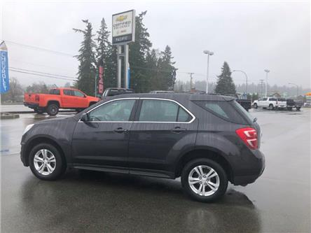 2016 Chevrolet Equinox LS (Stk: 20T40A) in Port Alberni - Image 1 of 17