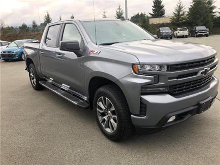 2020 Chevrolet Silverado 1500 RST (Stk: 20T10) in Port Alberni - Image 1 of 22