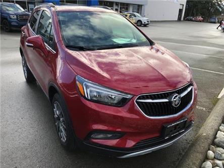 2019 Buick Encore Sport Touring (Stk: 19T42) in Port Alberni - Image 1 of 10