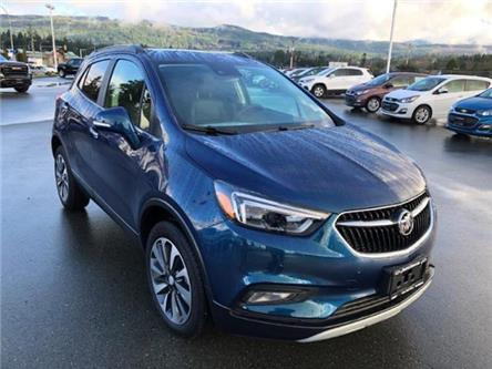 2019 Buick Encore Essence (Stk: 19T153) in Port Alberni - Image 1 of 13