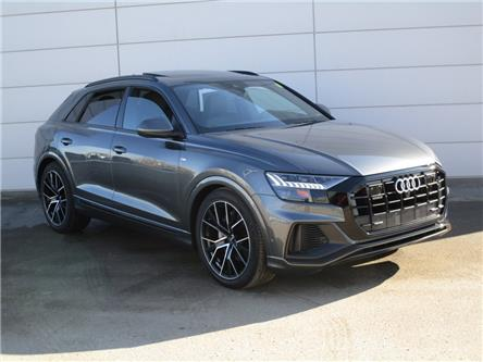 2020 Audi Q8 55 Technik (Stk: 200057) in Regina - Image 1 of 25