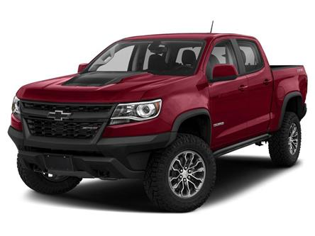 2018 Chevrolet Colorado ZR2 (Stk: P3301) in Timmins - Image 1 of 9