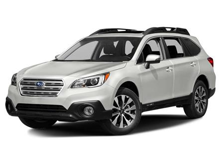 2016 Subaru Outback 3.6R Limited Package (Stk: 15256AS) in Thunder Bay - Image 1 of 10