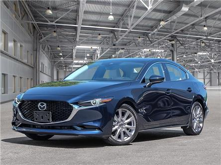2020 Mazda Mazda3 GT (Stk: 20271) in Toronto - Image 1 of 23
