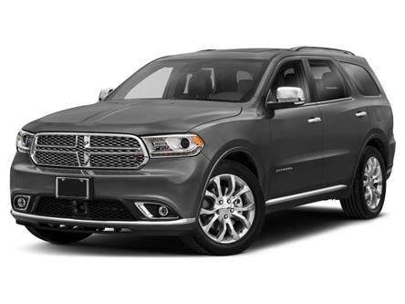 2019 Dodge Durango Citadel (Stk: KT141) in Rocky Mountain House - Image 1 of 9