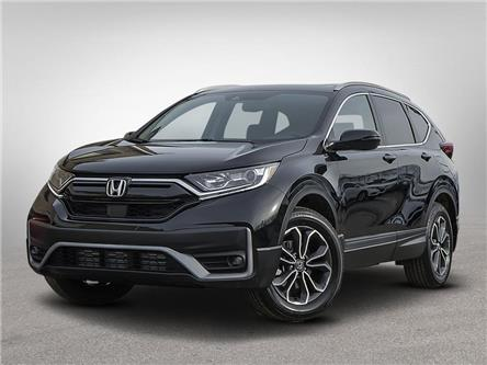 2020 Honda CR-V EX-L (Stk: N20205) in Welland - Image 1 of 23