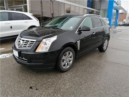 2016 Cadillac SRX LUXURY | AWD | NAVI | SUNROOF | NEW BRAKES (Stk: PL5295) in Milton - Image 1 of 6