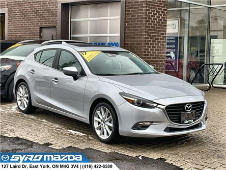 2017 Mazda Mazda3 Sport GT (Stk: 29607A) in East York - Image 1 of 29